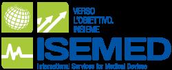 Isemed Logo